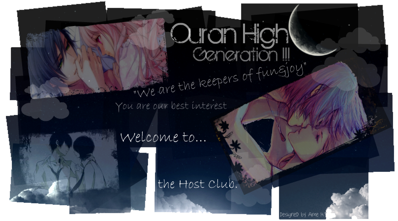 Ouran High School II