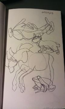 [Sketchbook] Les carnets de Virid Rain - Page 3 Fb4b076a-dc4f-4419-ab73-a8559a2f0a7b
