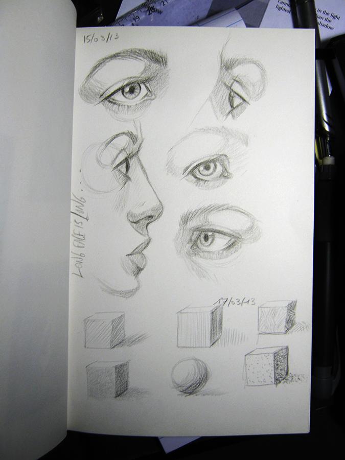 [Sketchbook] Les carnets de Virid Rain - Page 2 IMG_5487