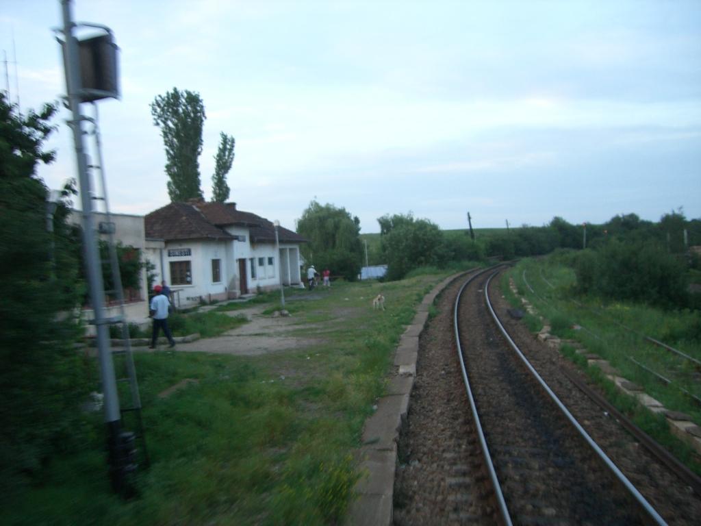 901 : Bucuresti Nord - Titu - Pitesti - Piatra Olt - Craiova - Pagina 3 CIMG8588-1