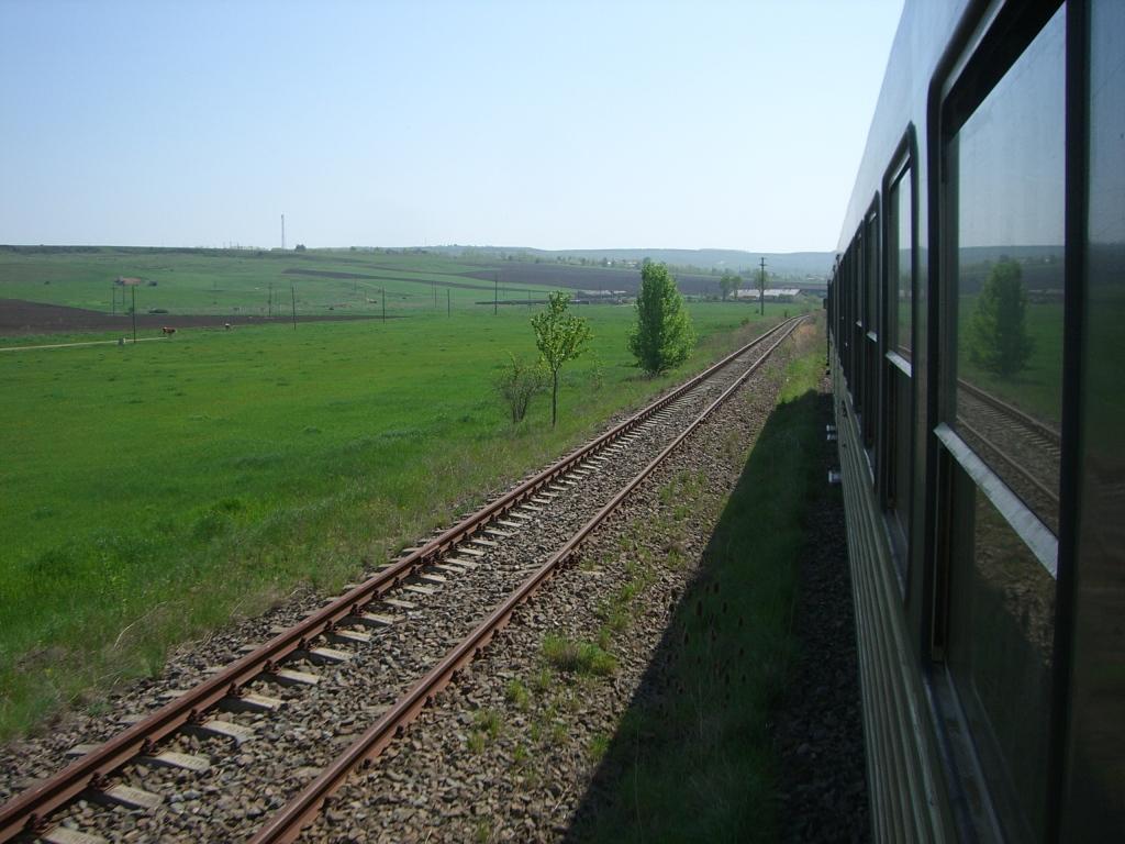 609 : Dingeni - Saveni - Drăguşeni CIMG8516