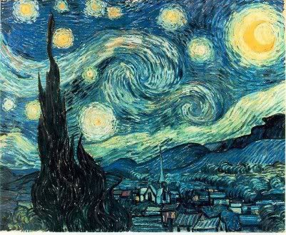 Las 7 pinturas más conocidas. 70b38d35