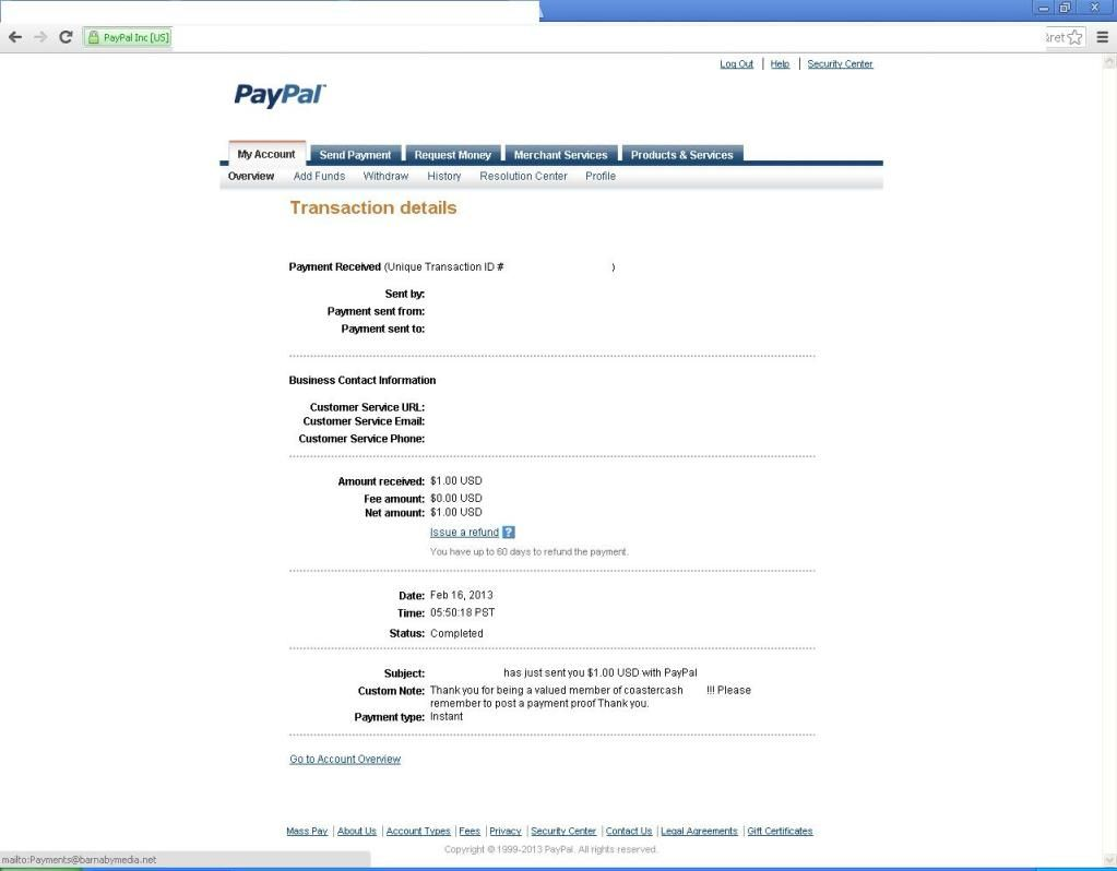 antananarivo's payment proof  Coastercash-16feb_zps24a610f6