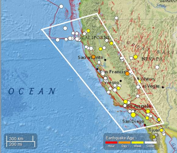 Earth Watch Report  -  Earthquakes California-12EQsMay15-16-172013photoofEQsinthelast30days_zpsf56593f8
