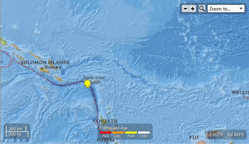 Earth Watch Report  -  Earthquakes SolomonIslands-2EQs48-57magMay15-172013_zps25afb8c0