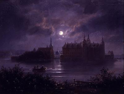 Elysium Castle