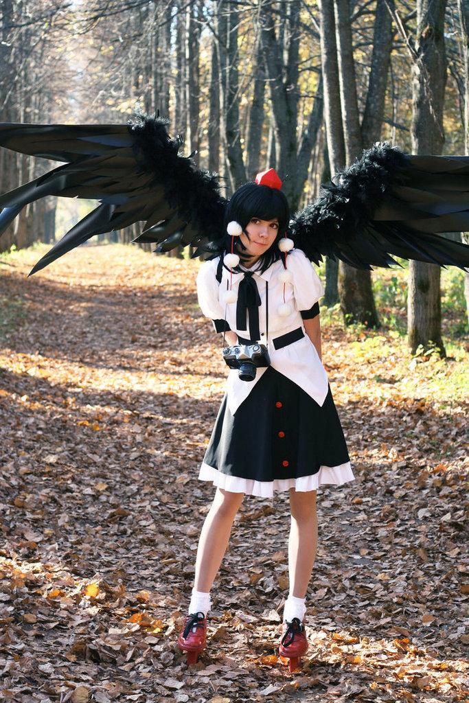 Cosplay spotlight Aya_shameimaru_touhou_cosplay_by_tenori_tiger-d2zkzpj