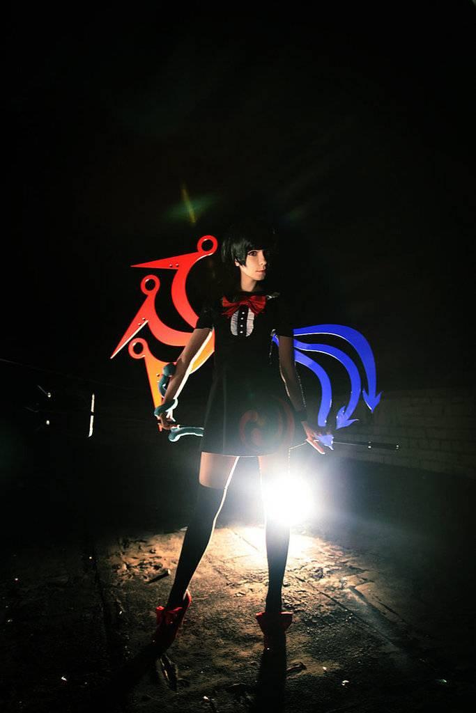 Cosplay spotlight Nue_houjuu_cosplay_touhou_by_tenori_tiger-d5bnqj9
