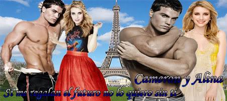 Gallery SweetGirl Firma-Cameron-y-Alina