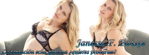 Gallery SweetGirl Firma-Janessa