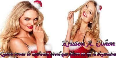 Gallery SweetGirl Firma-Kristen