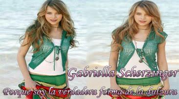 Gallery SweetGirl Firmagabriella2