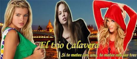 Gallery SweetGirl Triocalavare