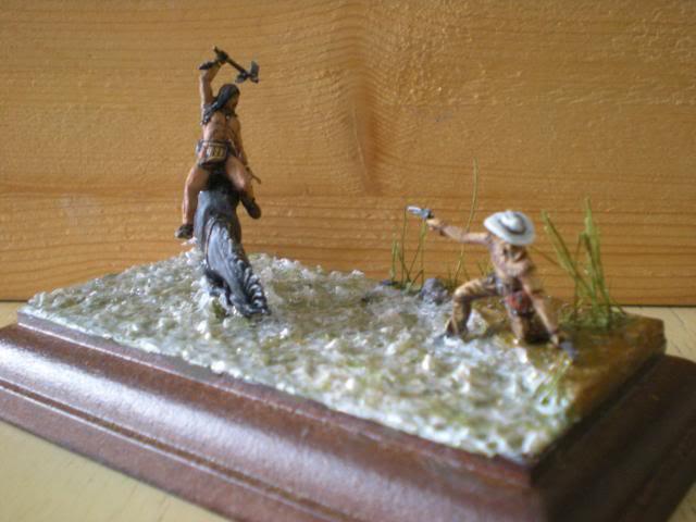 """""""Rio Bravo"""", agua a 1/72 DSCN2804"""
