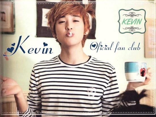 Unete al fan club de Kevin!!! Kevin