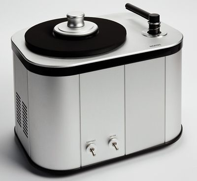 Vinyl Record Cleaning Machine (New)