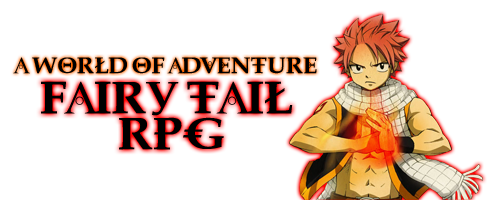 Another Fairy Tail RPG FTAFF