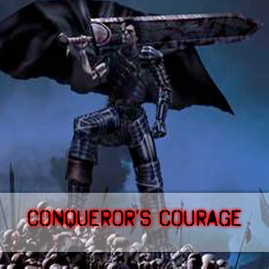 The Hunter(Team Ordered Chaos) - Page 2 ConquerorsCourage