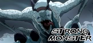 Peculiar Monkeys (Strange Vulcans #1) StrongMonster