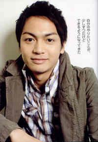 Ebisawa Kenji 1