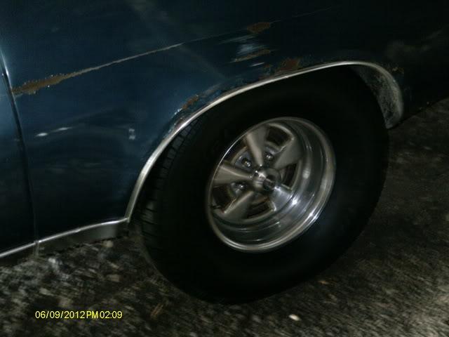 '77 Chevelle Malibu Classic - Disco Malibu 016