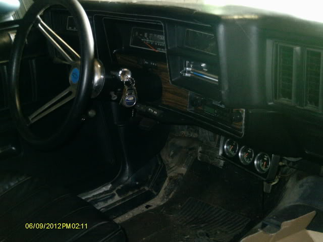 '77 Chevelle Malibu Classic - Disco Malibu 019