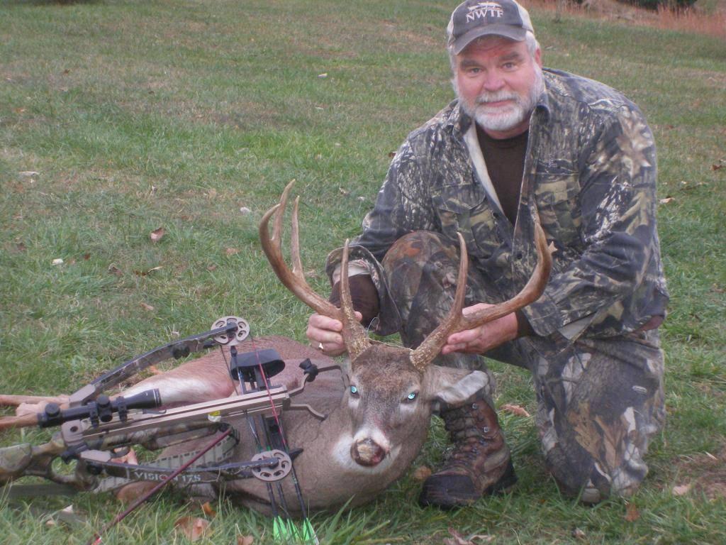 deer hunting pics 2012 IMGP2181