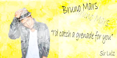 Fizzle cost you a match? BrunoMars