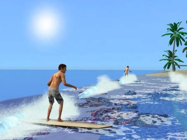 Jayce's Hood: Pacific Beach ChrisandScottPacificBeach
