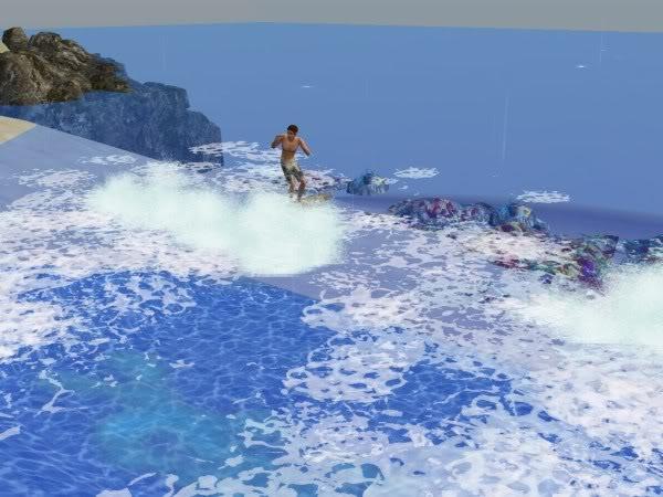 Jayce's Hood: Pacific Beach Chriscoralrocks