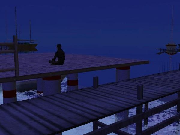 Jayce's Hood: Pacific Beach - Page 8 Lonewolf