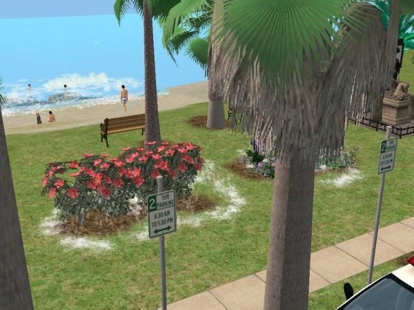Jayce's Hood: Pacific Beach - Page 8 Sprinklers