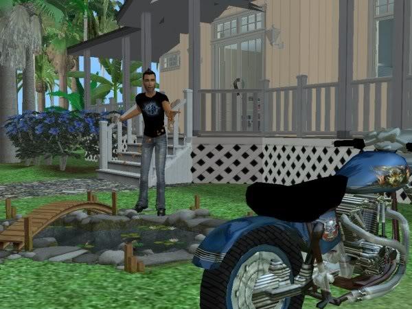 Jayce's Hood: Pacific Beach - Page 2 Eddiefeedingkoi