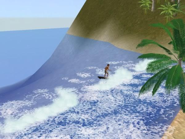 Jayce's Hood: Pacific Beach - Page 2 Mikeocean