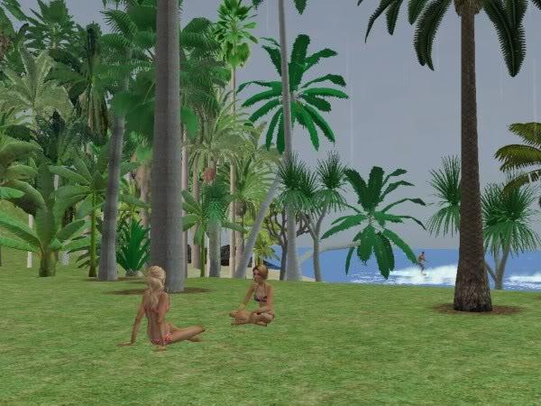 Jayce's Hood: Pacific Beach SarahandAngelinaPacificBeach