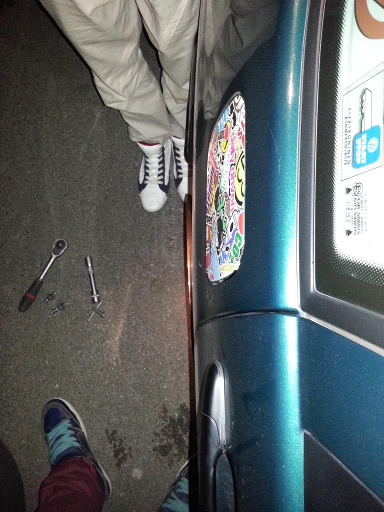 Kuvia foorumilaisten autoista - Sivu 3 27f5d537
