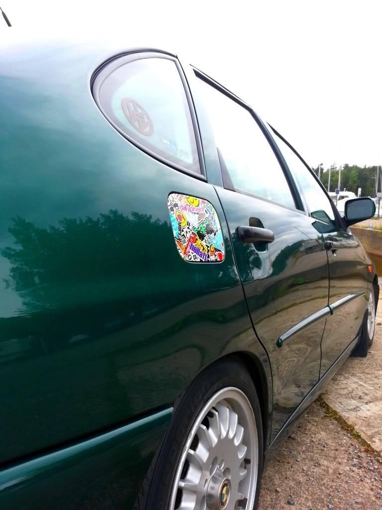 Kuvia foorumilaisten autoista - Sivu 2 C2ea5142