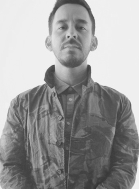 Eddy Marshall :: Mike Shinoda Eddymarshall