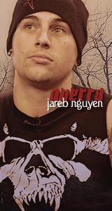 Jareb Nguyen
