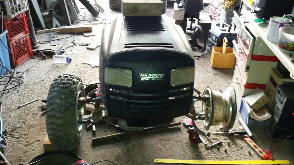 project Mowheeler. 20140315_181211_zps39413dd6