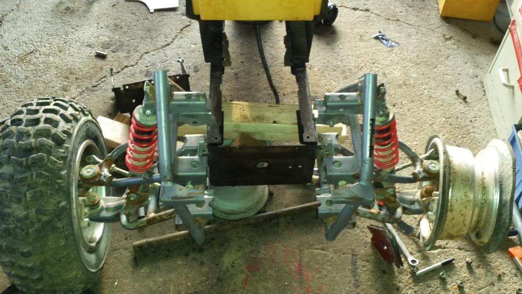 project Mowheeler. 20140315_181311_zpsda5419a4