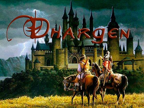 Dhargen y los Reinos Libres del Sur