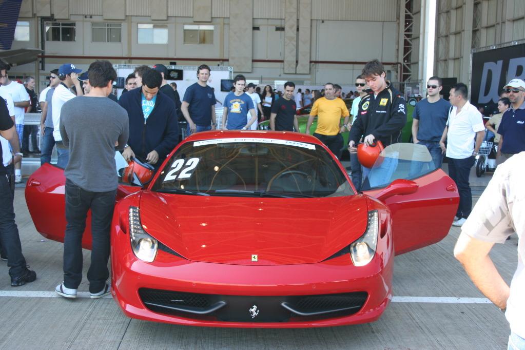Multa de Thor por Ferrari sem placa é de R$ 191,54  Picture017