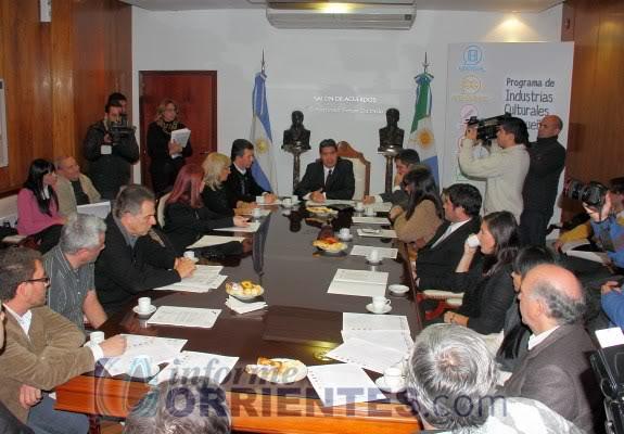 [18/07/2012] Andrea en el Chaco Foto4