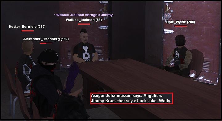 """Asngar """"Gar"""" Johannessen 07"""