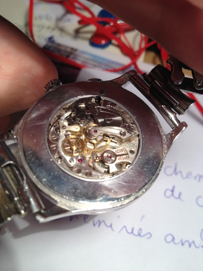 Breitling - Pour faire identifier son mouvement : C'est ici  ! IMG_0308