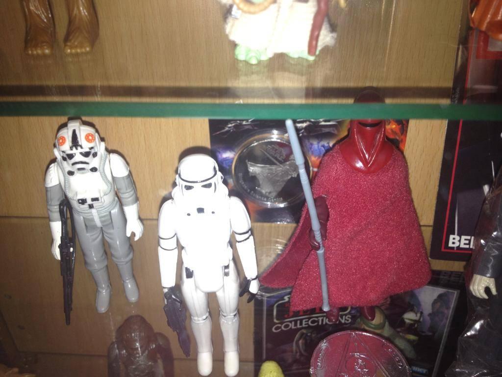 Vintage C-3PO & Loose Display New Items added 08/10/12 044-1