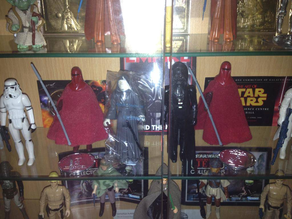 Vintage C-3PO & Loose Display New Items added 08/10/12 045-1