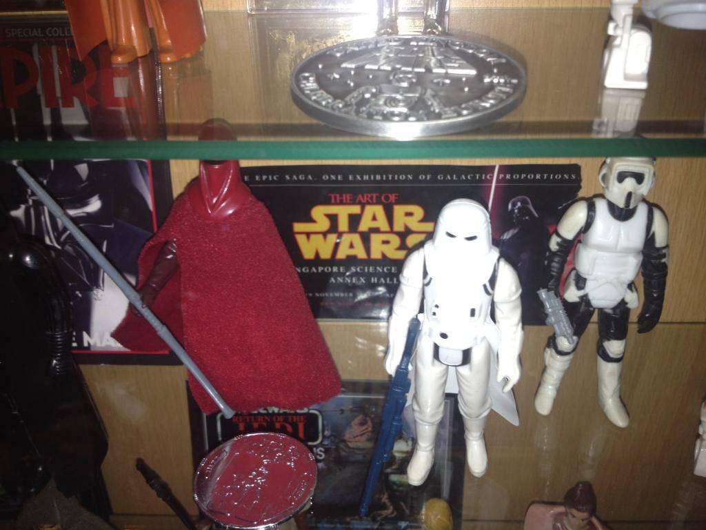 Vintage C-3PO & Loose Display New Items added 08/10/12 046-1