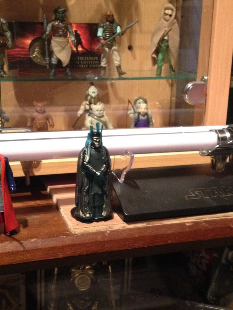 Vintage C-3PO & Loose Display New Items added 08/10/12 099